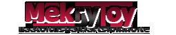 Mekry Oy Logo